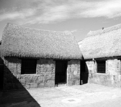 谷牧旧居正式对外开放